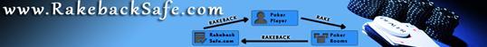 Poker Rakeback Deals - RakebackSafe.com